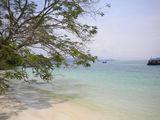 兰卡威碧海